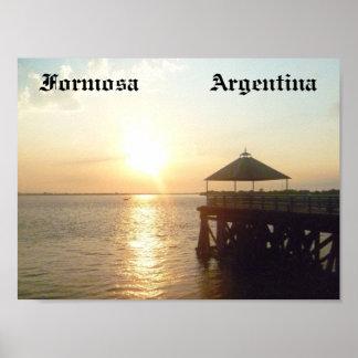Formosa (BASIC design) Poster