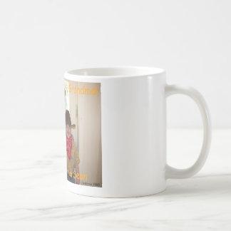 formug, Merry Christmas, Grandma!Love, Stephen ... Coffee Mug