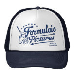 Formulaic Pictures CaliHat Trucker Hat