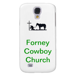 forney cowboy church
