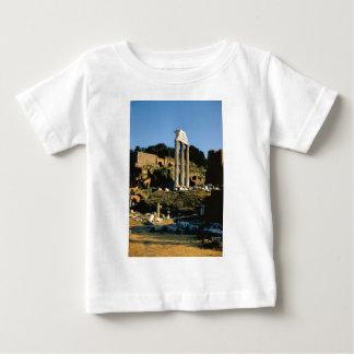 Foro Romano, Rome Baby T-Shirt