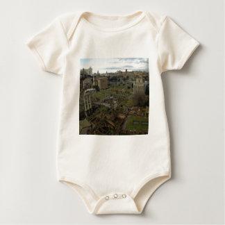 fororomano.JPG Baby Bodysuit