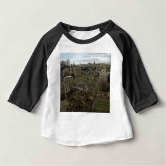 fororomano.JPG Baby T-Shirt