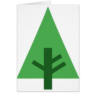 Forrest Card