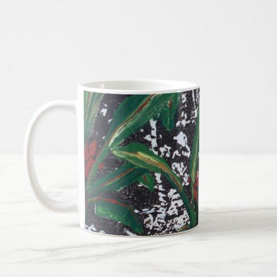 Forrest Green Coffee Mug