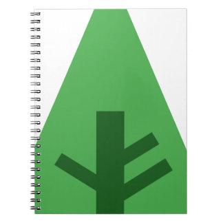 Forrest Notebooks