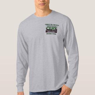 FORSYTH NC CERT T-Shirt