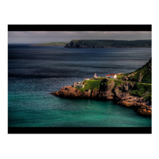 Fort Amherst Post Card