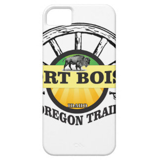 fort boise yellow marker case for the iPhone 5