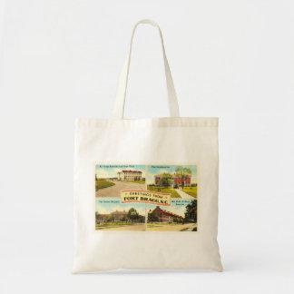 Fort Bragg # 2 North Carolina NC Vintage Souvenir-
