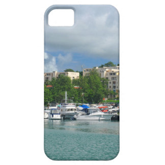 Fort-de-France, Martinique Case For The iPhone 5