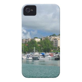 Fort-de-France, Martinique Case-Mate iPhone 4 Cases