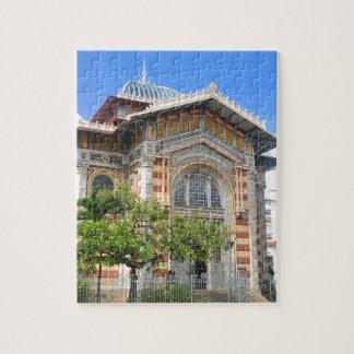 Fort-de-France, Martinique Jigsaw Puzzle