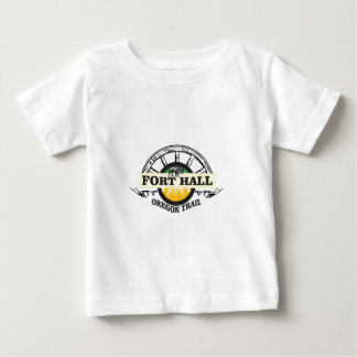 fort hall color baby T-Shirt