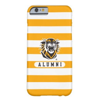 Fort Hays State | Alumni Barely There iPhone 6 Case