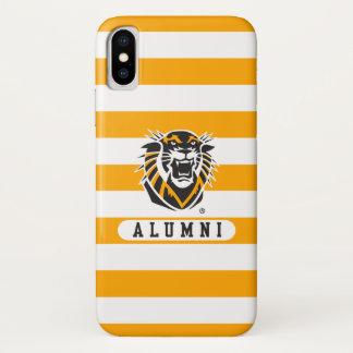 Fort Hays State | Alumni Case-Mate iPhone Case