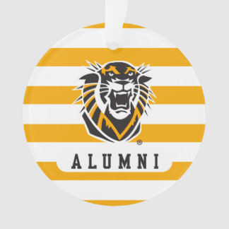 Fort Hays State | Alumni Ornament