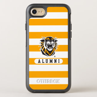 Fort Hays State   Alumni OtterBox Symmetry iPhone 8/7 Case