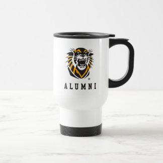 Fort Hays State | Alumni Travel Mug