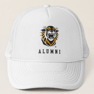 Fort Hays State | Alumni Trucker Hat