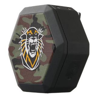 Fort Hays State | Camo Black Bluetooth Speaker