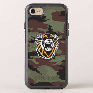 Fort Hays State | Camo OtterBox Symmetry iPhone 8/7 Case