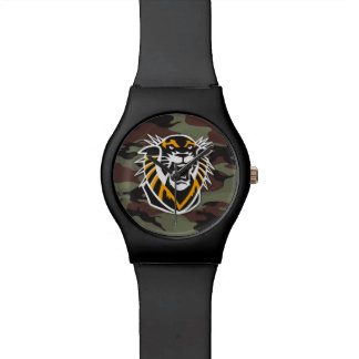 Fort Hays State | Camo Watch