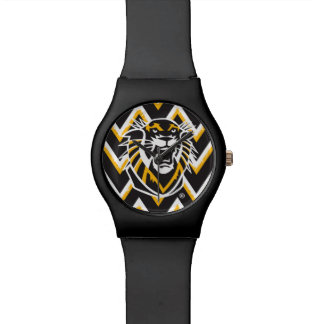 Fort Hays State | Chevron Pattern Watch