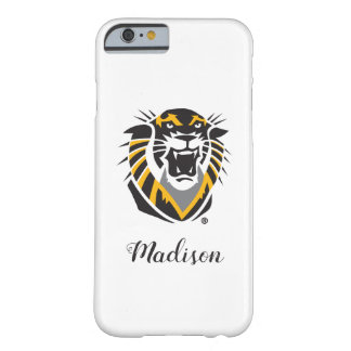 Fort Hays State Primary Mark Barely There iPhone 6 Case