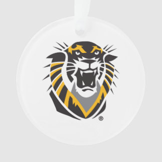 Fort Hays State Primary Mark Ornament