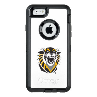 Fort Hays State Primary Mark OtterBox Defender iPhone Case