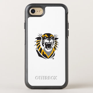 Fort Hays State Primary Mark OtterBox Symmetry iPhone 8/7 Case
