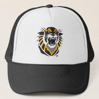 Fort Hays State Primary Mark Trucker Hat