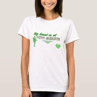 Fort Jackson T-Shirt Design Green