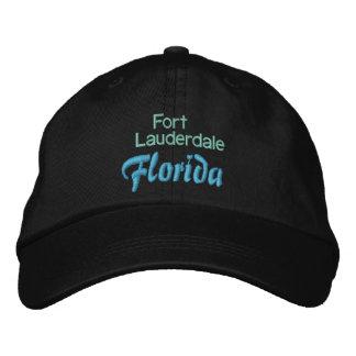FORT LAUDERDALE 1 cap