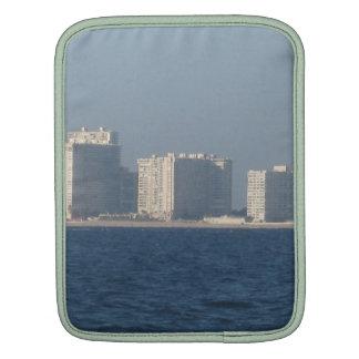 Fort Lauderdale Coast iPad Sleeve