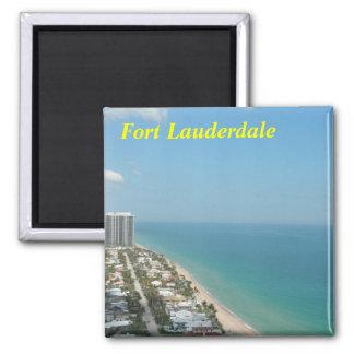 Fort Lauderdale magnet