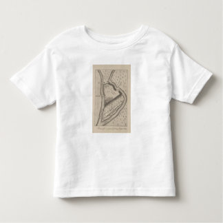 Fort Manchester Tennessee Toddler T-shirt