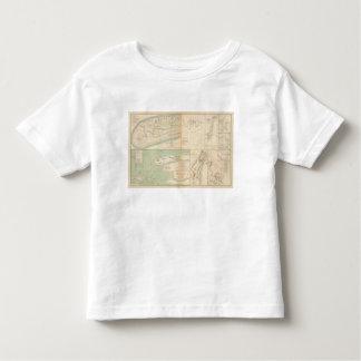 Fort Morgan, Ala Toddler T-shirt