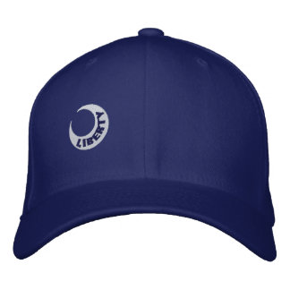 Fort Moultrie Hat Embroidered Hat