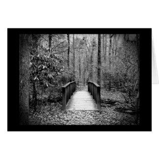 Fort Mountain State Park Georgia Card