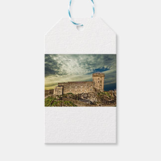 Fort on the hill gift tags