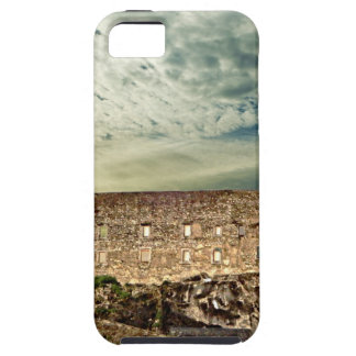 Fort on the hill iPhone 5 case