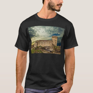 Fort on the hill T-Shirt