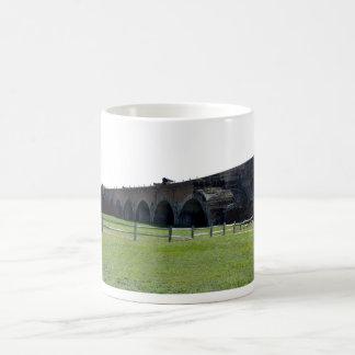 Fort Pickens Arches Coffee Mug
