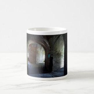 Fort Pickens Corridor 2 Coffee Mug