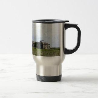 Fort Pickens Travel Mug