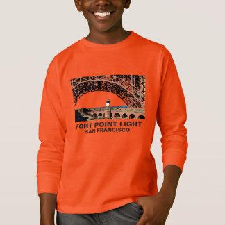 FORT POINT LIGHT T-Shirt