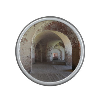 Fort Pulaski Hall Bluetooth Speaker
