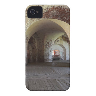 Fort Pulaski Hall Case-Mate iPhone 4 Case